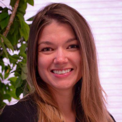 Jessica Kasten, RDH