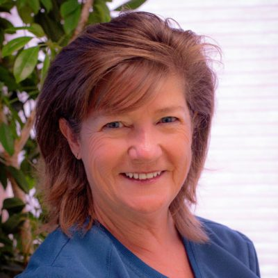 Pauline Oleson